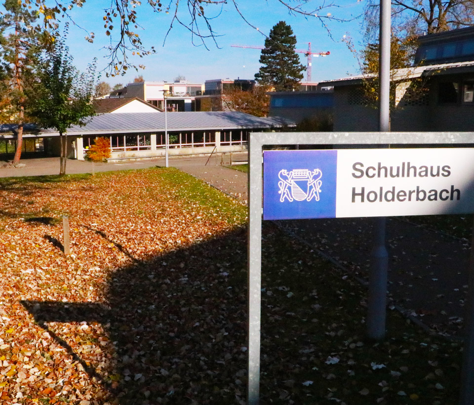 Zürich Affoltern Schulen
